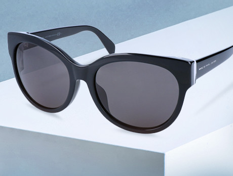 Marc Jacobs & Jimmy Choo Sunglasses - July