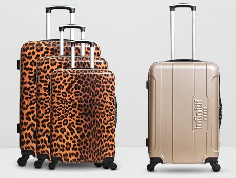 Luggage: £29 & Under