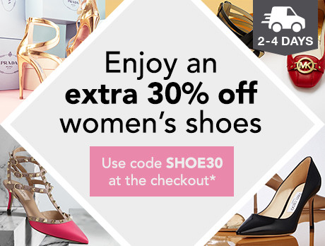 8effae219479 Discounts from the All-Occasion Shoes for Her sale