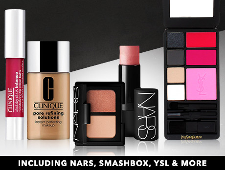 Buyer's Picks: Cosmetics