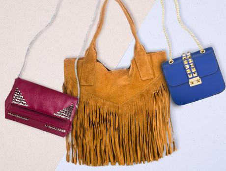 Festival Favourites: Handbags