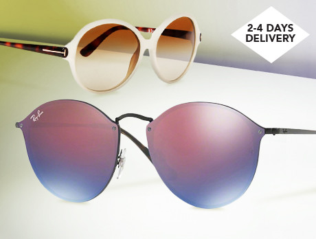 The Sunglasses Showroom