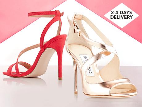 The Summer Heel Boutique