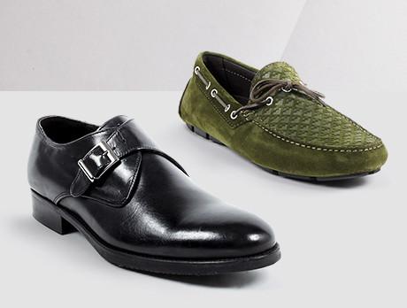 Versace 1969 Abbigliamento Sportivo srl Shoes for Him