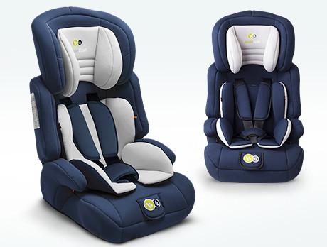 KinderKraft Car Seats