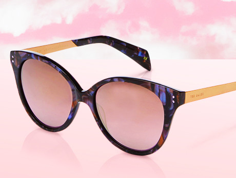 185f8834a Discounts from the Ted Baker Sunglasses sale