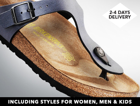 ec16ced54db Discounts from the Birkenstock sale