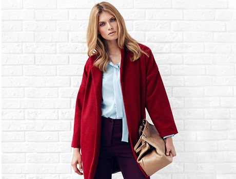 Style Staples: Coats & More