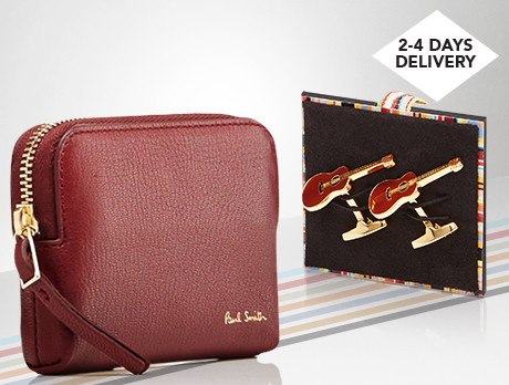 27e0af604df Discounts from the Paul Smith sale