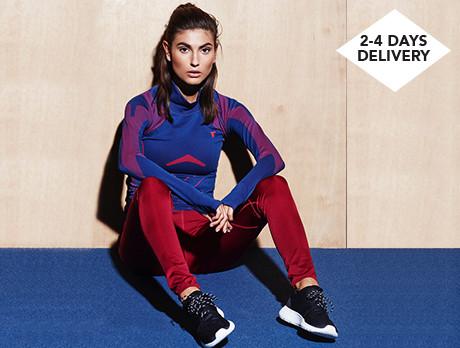 Women's Sportswear: £19 & Under