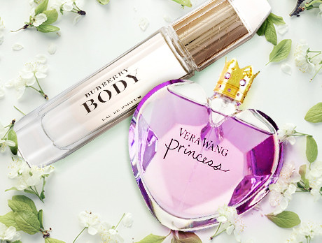 Fragrance Emporium for Her