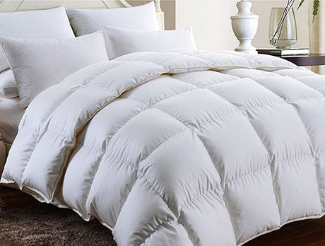 Feather & Down Duvets