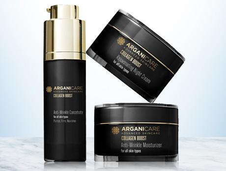 Arganicare Skincare