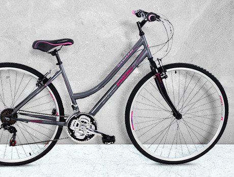 Stylish Bikes For Her