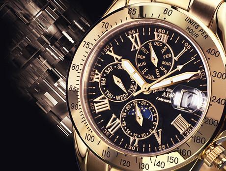 Andrè Belfort Watches