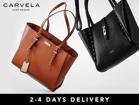 Carvela Handbags: £40 & Under
