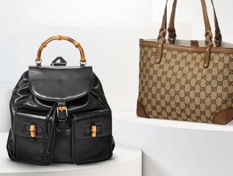 1ce98433c98a Discounts from the Vintage Gucci sale | SECRETSALES