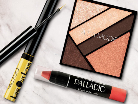 Palladio Cosmetics