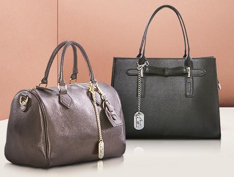 Refresh Your Look: Handbags