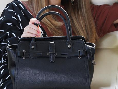 Autumnal Edit: Handbags