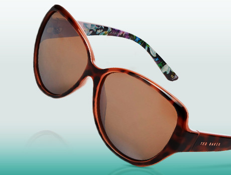 328e95e389f0 Discounts from the Ted Baker Sunglasses sale