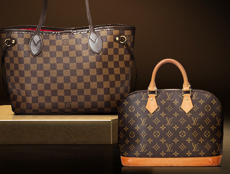f514a95ecd13 Discounts from the Vintage Louis Vuitton sale