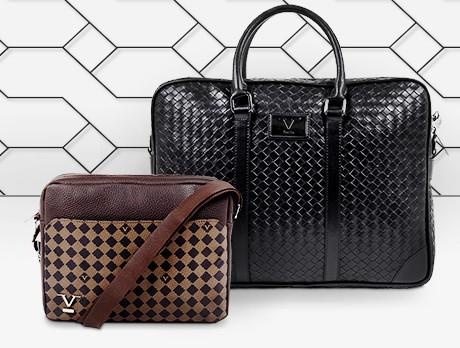 add40b717d8a Discounts from the Versace 19v69 Abbigliamento Sportivo Men s Bags ...