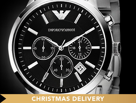 Emporio Armani Watches For Men