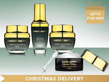 Donna Bella Skincare