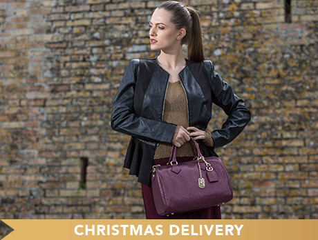 Italian Chic: Leather Bags
