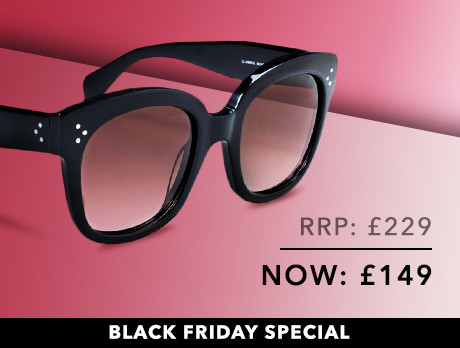 dd524af37c5 Discounts from the Céline Sunglasses sale