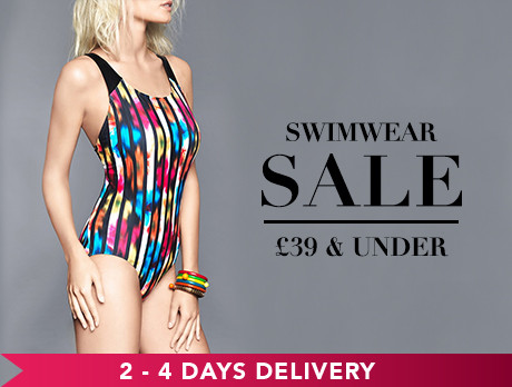 Swimwear: £39 & Under