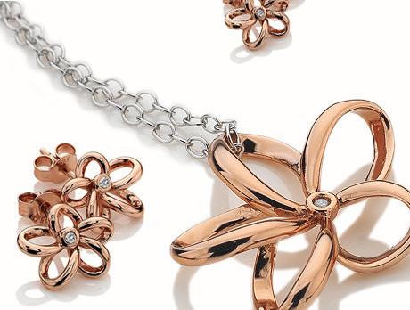 Hot Diamonds Jewellery