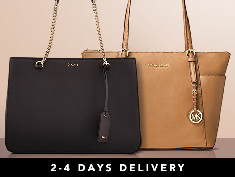 Michael Kors & DKNY Handbags