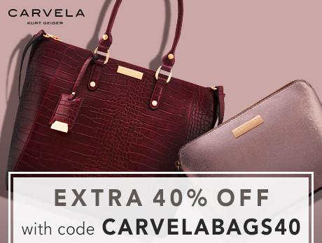 Carvela Handbags