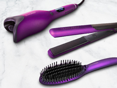 Glamoriser Hair Styling Tools
