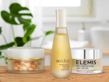 Designer Skincare: Anti-Ageing