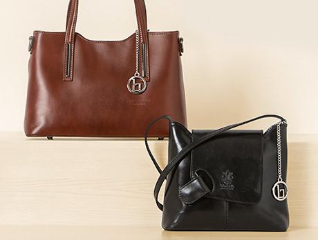 The Nine To Five Handbag Edit
