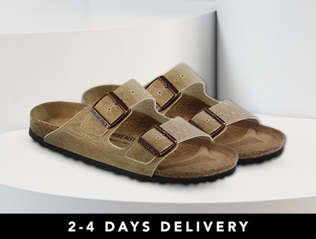 Women's Sandals: From £3