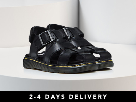 Kids' Summer Sandals: From £3