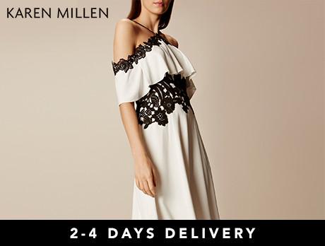 381fc3090d Discounts from the Karen Millen sale | SECRETSALES