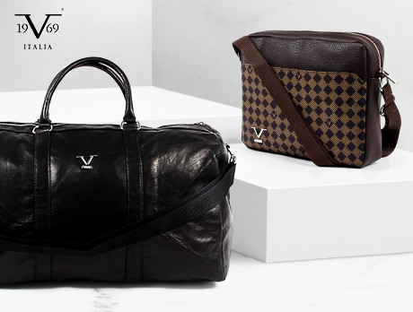 c53c9d5328a4 Discounts from the Versace 19V69 Men s Bags sale