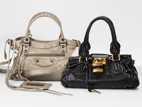a07d72a855c Discounts from the Vintage Chloé   Balenciaga sale