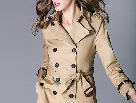 Style Staples: Jackets & Coats
