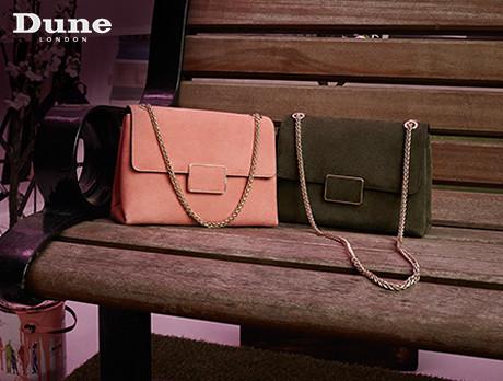 Dune Handbags