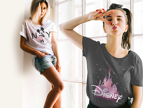 Disney For Women