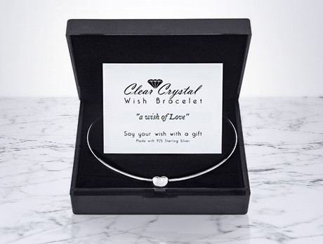 Gifts: Wish Bracelets