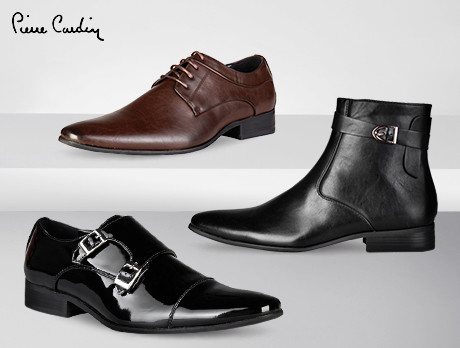 89a14c93566 Discounts from the Pierre Cardin Shoes For Him sale