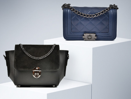 Top 10: Handbags On Trend