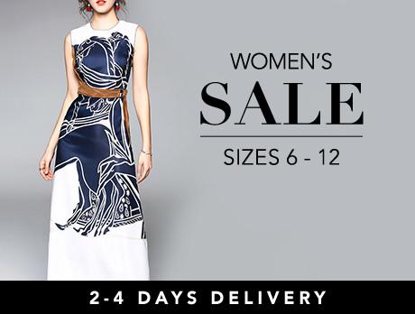 e0f07e711c Discounts from the Women's Size Sale: 6-12 sale | SECRETSALES